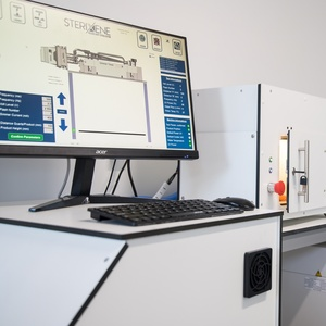 Machines de laboratoire