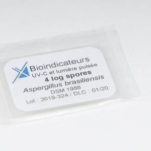 Bioindicateurs